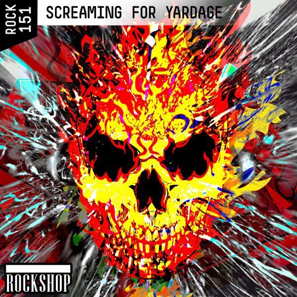 Michael Raphael - Screaming for Yardage