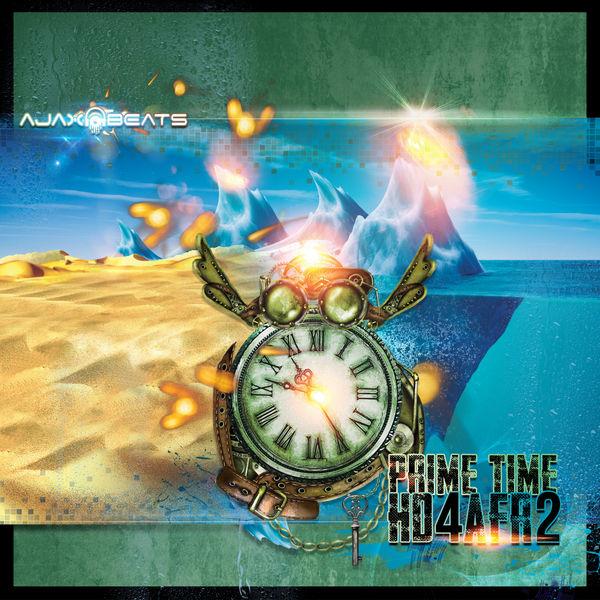 AjaxBeats - Prime Time