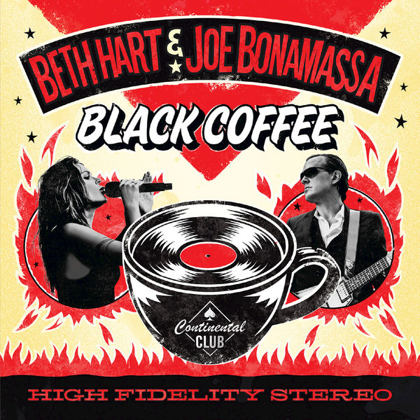 Beth Hart - Black Coffee