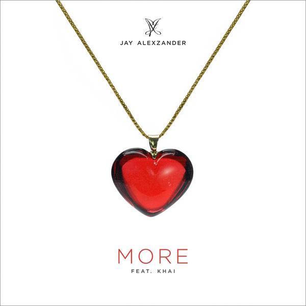 Jay Alexzander - More