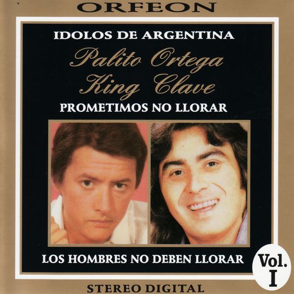 Palito Ortega - Idolos de Argentina