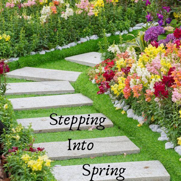 Hoboken - Stepping Into Spring