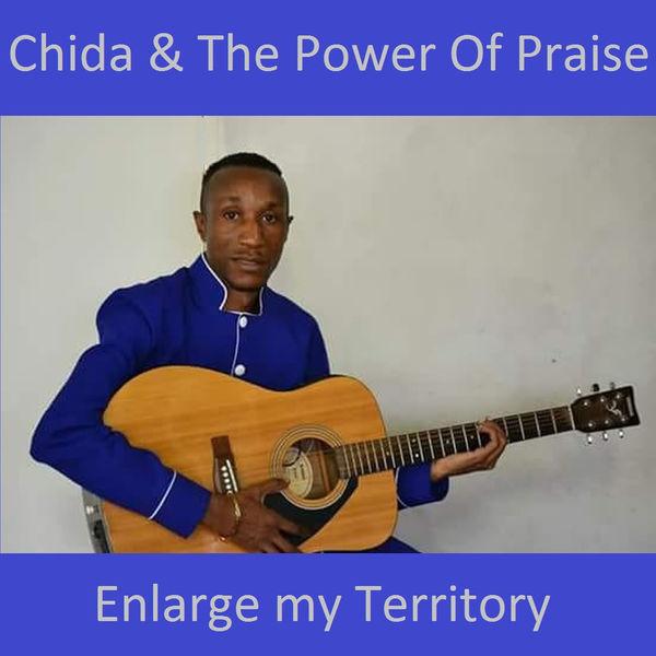 Chida - Enlarge My Territory