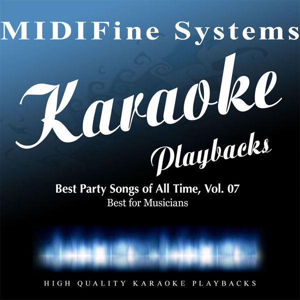 best party songs of all time vol 07 midifine systems download