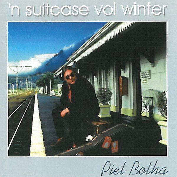 Piet Botha|'n Suitcase Vol Winter