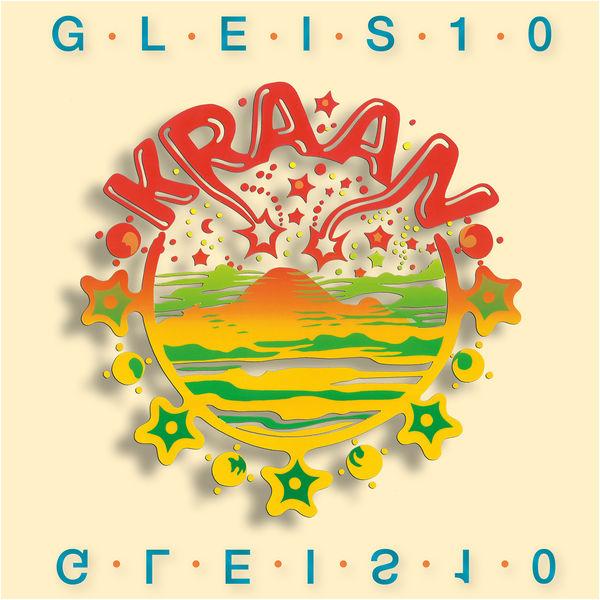 Kraan - Gleis 10