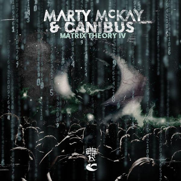Marty McKay - Matrix Theory IV