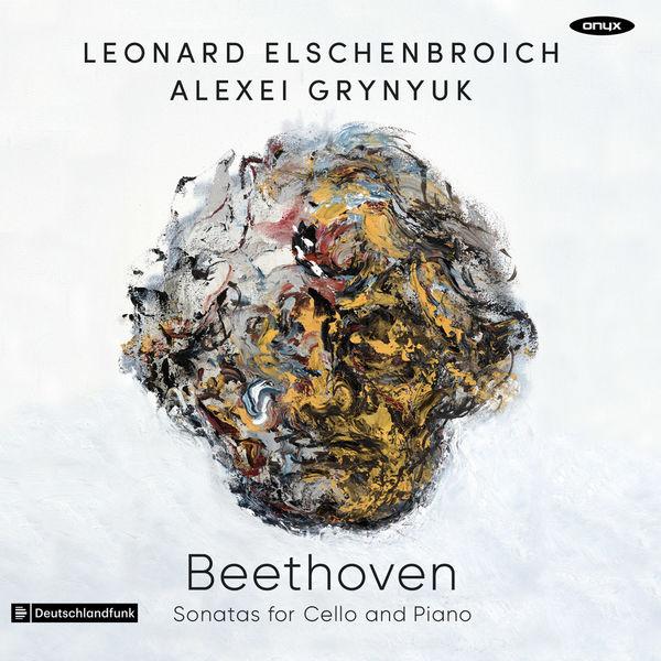Leonard Elschenbroich - Beethoven: The Cello Sonatas
