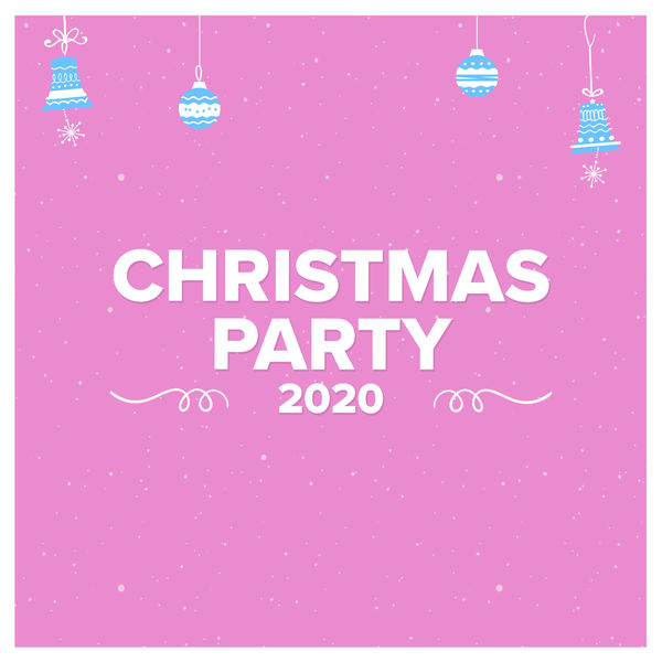 Various Artists - Christmas Party 2020