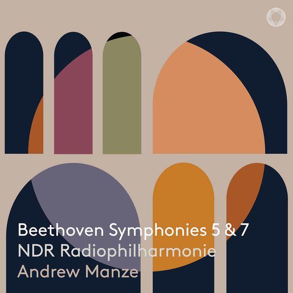 NDR Radiophilharmonie Beethoven: Symphonies Nos. 5 & 7
