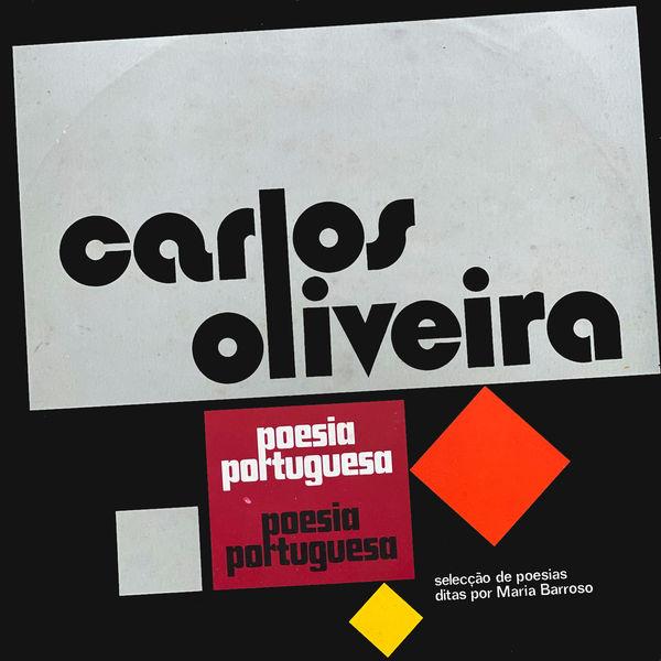 Maria Barroso - Carlos Oliveira
