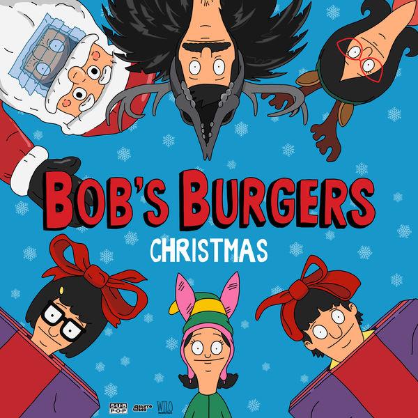 Bob's Burgers|Christmas