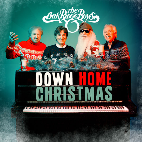 The Oak Ridge Boys - Down Home Christmas