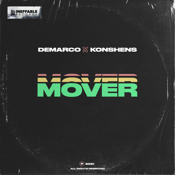 DeMarco - Mover