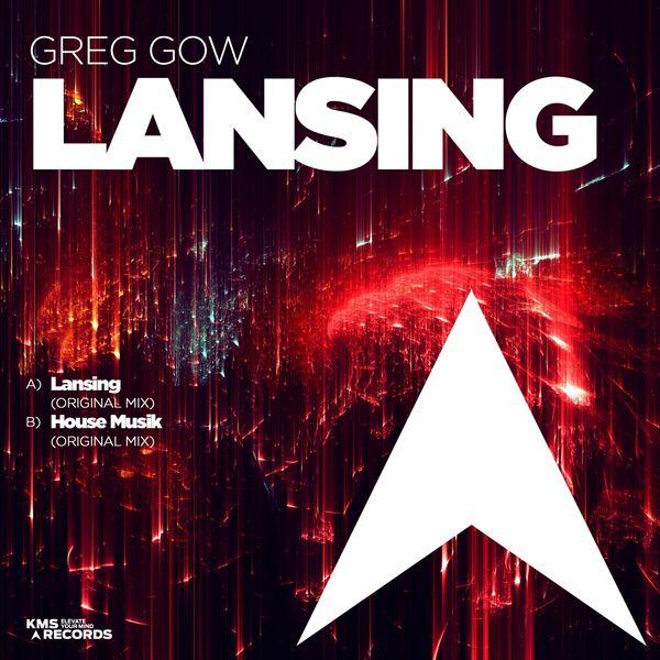 Greg Gow - Lansing