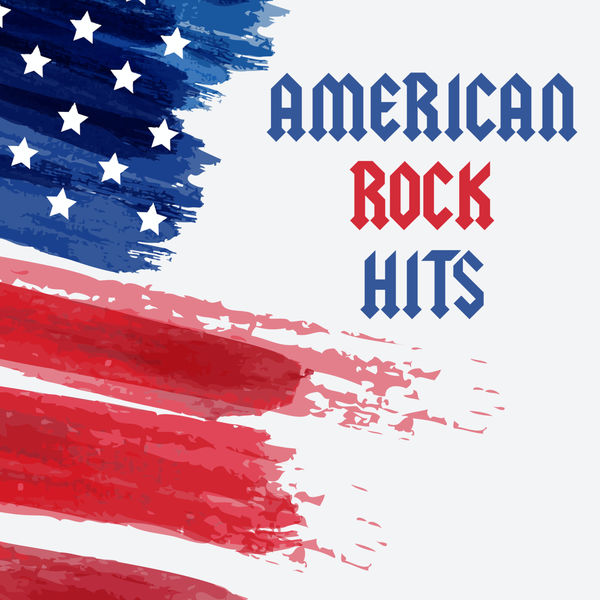 Various Artists - American Rock Hits