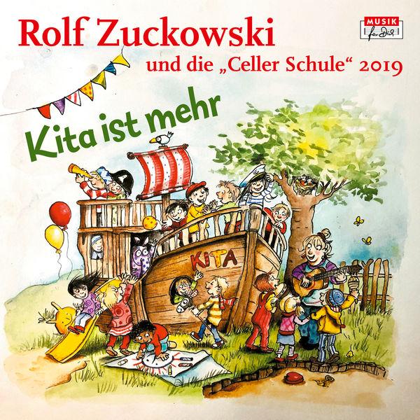 Rolf Zuckowksi - Kita ist mehr