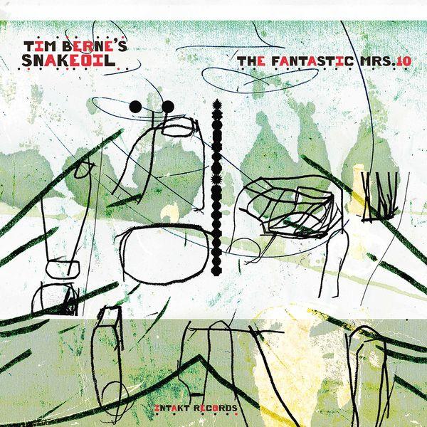 Tim Berne's Snakeoil - The Fantastic Mrs. 10