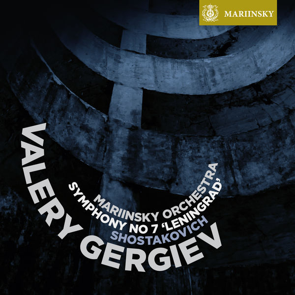 "Valery Gergiev - Shostakovich: Symphony No. 7 ""Leningrad"""