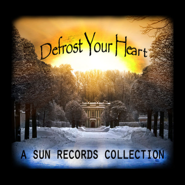 Various Artists - Defrost Your Heart - A Sun Records Collection
