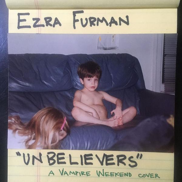 Ezra Furman - Unbelievers