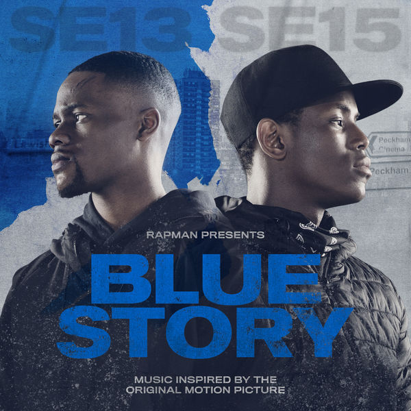 Rapman - Rapman Presents: Blue Story, Music Inspired By The Original Motion Picture