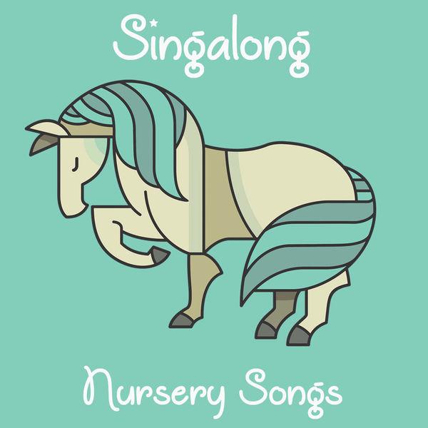 Baby Sleep Aid Lullaby Garden Nursery Rhymes Kids Songs 13 Singalong