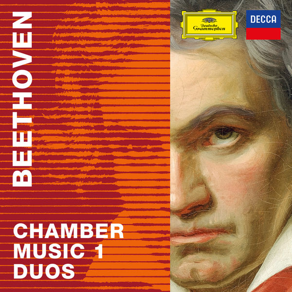 Various Artists - Beethoven 2020 – Chamber Music 1: Duos