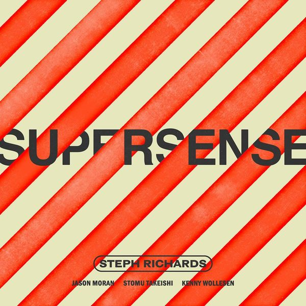 Steph Richards - Supersense