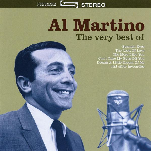 Al Martino - The Very Best Of Al Martino