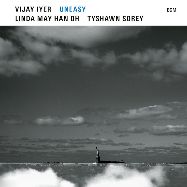 Vijay Iyer|Uneasy