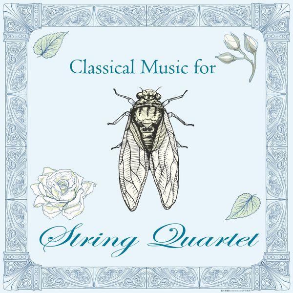Shockwave-Sound - Classical Music for String Quartet
