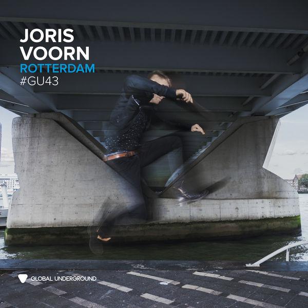 Joris Voorn - Global Underground #43: Joris Voorn - Rotterdam (DJ Mix)