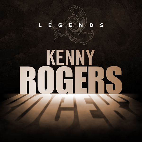 Kenny Rogers - Legends