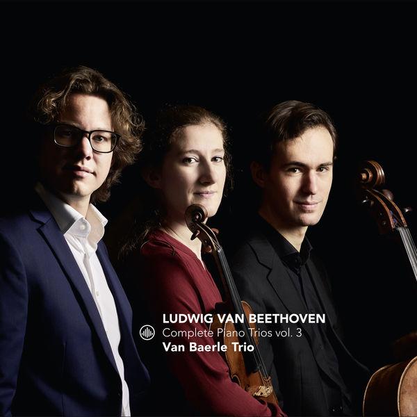 Van Baerle Trio - Beethoven: Complete Piano Trios Vol. 3