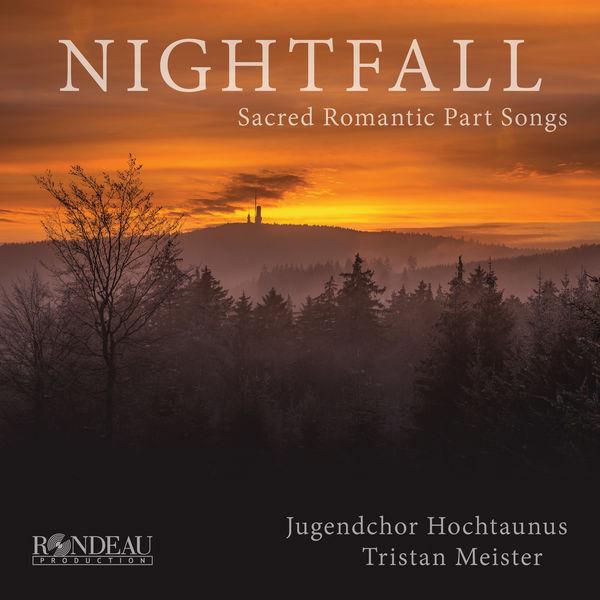 Jugendchor Hochtaunus - Nightfall