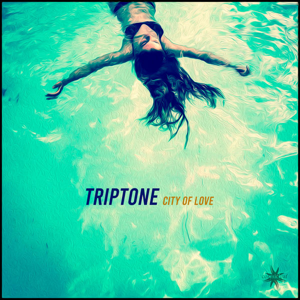 Triptone - City of Love