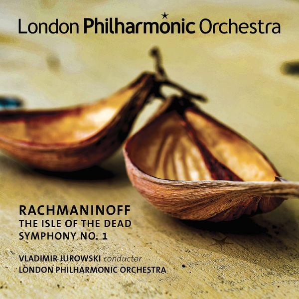 Vladimir Jurowski - Rachmaninoff : Symphony No. 1 - Isle of the Dead