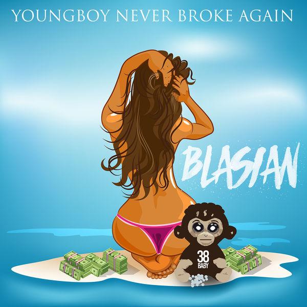 YoungBoy Never Broke Again - Blasian
