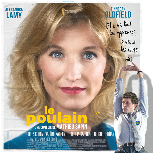 Nicolas Repac|Le poulain (Bande originale du film)