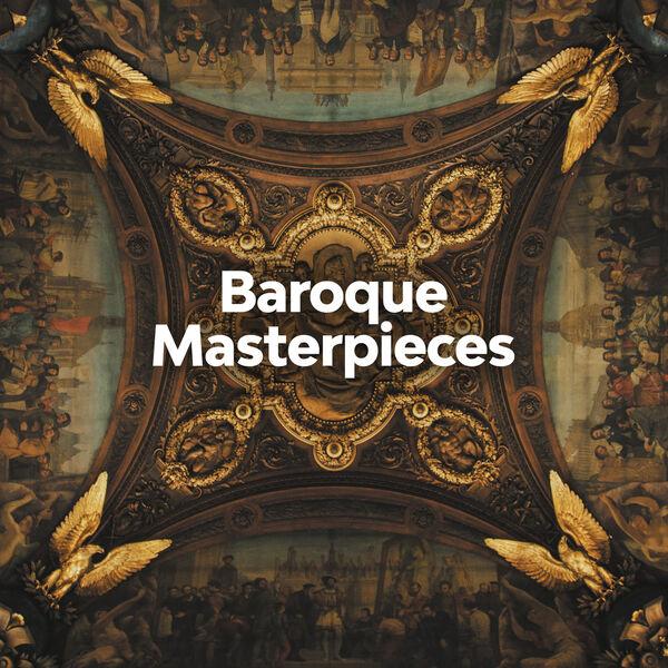 Johann Sebastian Bach - Baroque Masterpieces