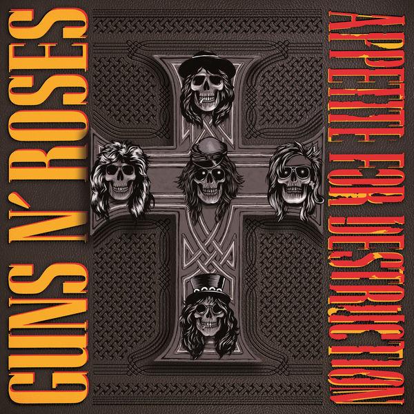 Guns N' Roses|Appetite For Destruction (Super Deluxe) - 192 kHz (Super Deluxe)