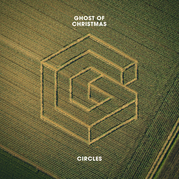 Ghost of Christmas - Circles