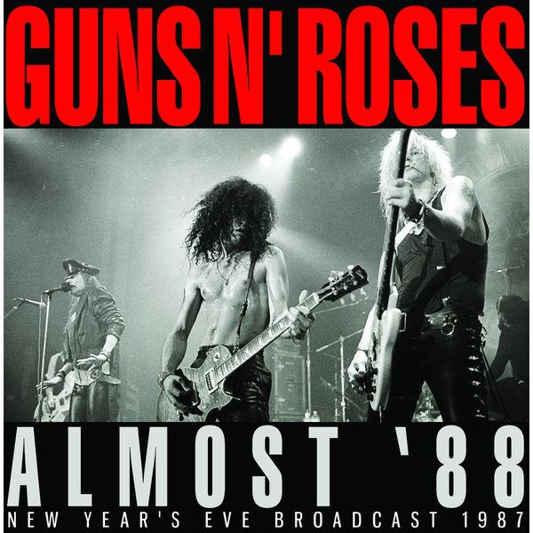 Guns N' Roses - Almost '88