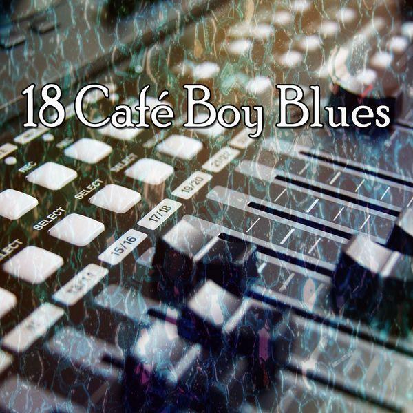 Nova Bossa - 18 Café Boy Blues