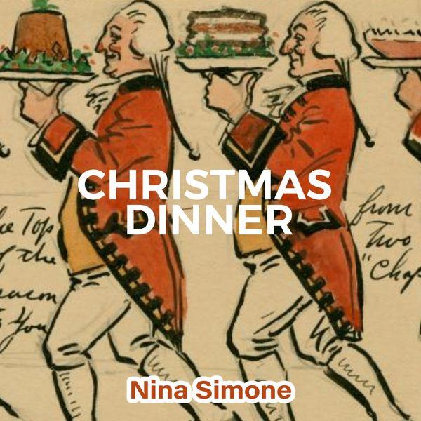 Nina Simone, Chris Connor, Carmen McRae - Christmas Dinner