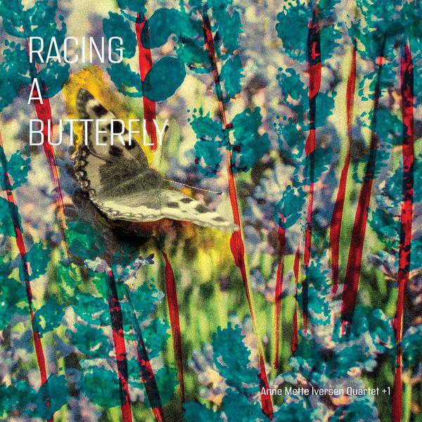 Anne Mette Iversen Quartet - Racing a Butterfly