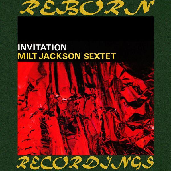 Album Invitation, The Complete Sessions (HD Remastered