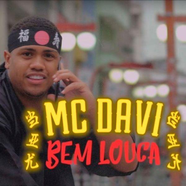 MC Davi - Bem Louca
