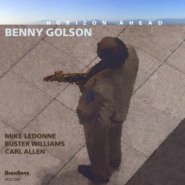 Benny Golson|Horizon Ahead